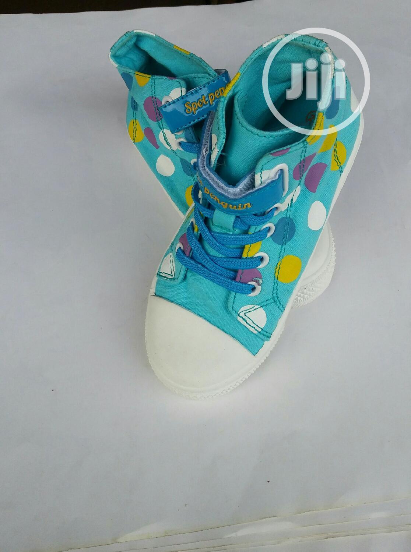 Kiddies Ankle Footwear   Children's Shoes for sale in Alimosho, Lagos State, Nigeria