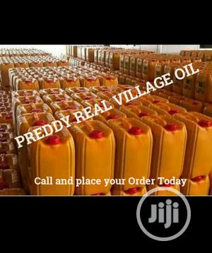 Preddy Real Village Fresh Red Oil For Sale   Meals & Drinks for sale in Abuja (FCT) State, Lugbe District