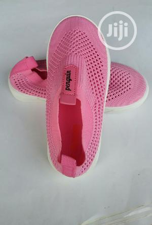 Kiddies Footwear- Pink | Children's Shoes for sale in Lagos State, Alimosho
