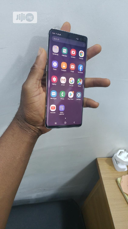 Samsung Galaxy S9 Plus 64 GB Pink