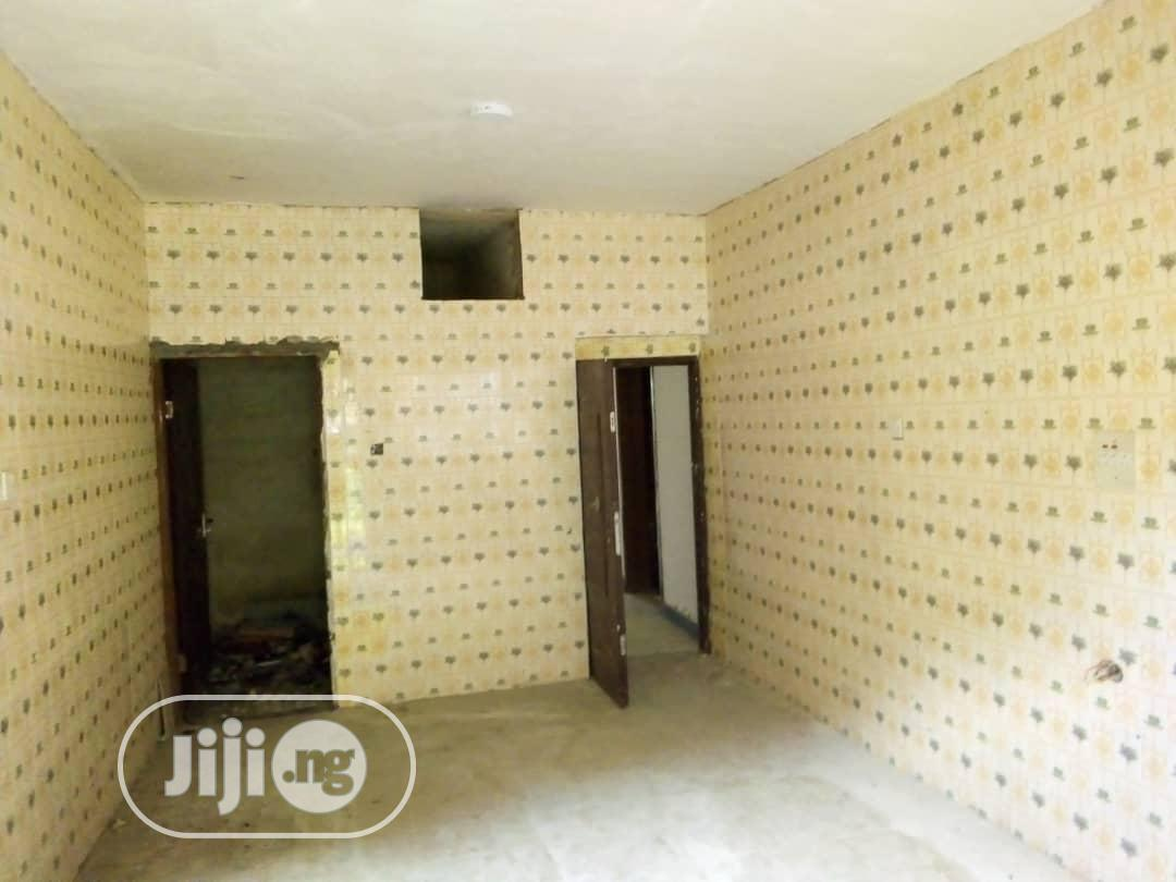 Four Bedroom Semi Detached Carcass In Sangotedo   Houses & Apartments For Sale for sale in Off Lekki-Epe Expressway, Ajah, Nigeria