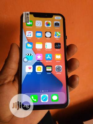 Apple iPhone 12 Pro Max 512GB Black | Mobile Phones for sale in Lagos State, Ikeja