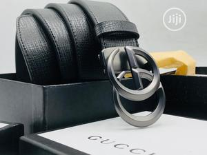 Top Quality Gucci Belts   Clothing Accessories for sale in Lagos State, Magodo