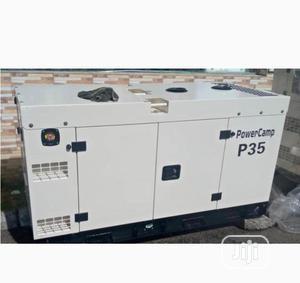 Original Perkins 30kva Soundproof Diesel Generator   Electrical Equipment for sale in Abuja (FCT) State, Gwagwalada