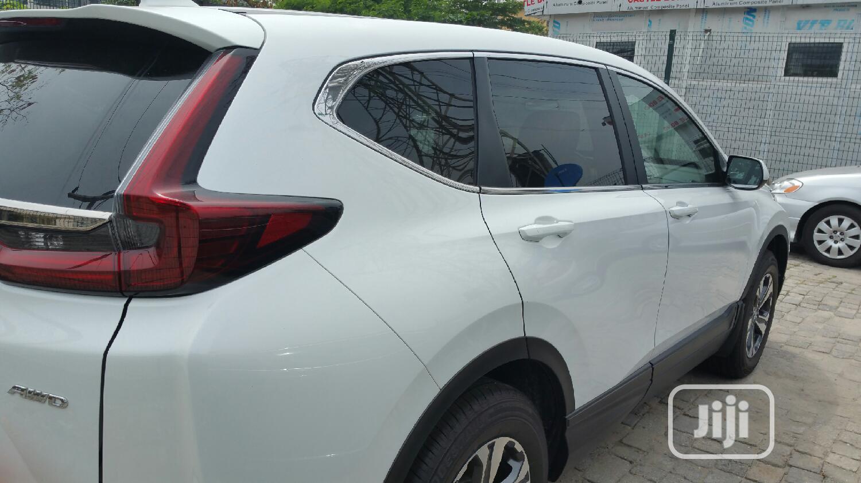 Honda CR-V 2020 EX-L AWD White | Cars for sale in Lekki, Lagos State, Nigeria