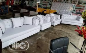 Classic Modern Sofa | Furniture for sale in Lagos State, Ikorodu