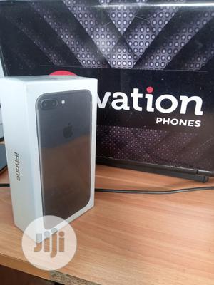 New Apple iPhone 7 Plus 32 GB Black | Mobile Phones for sale in Lagos State, Ikeja