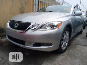Lexus GS 2005 300 Silver | Cars for sale in Lagos State, Ajah