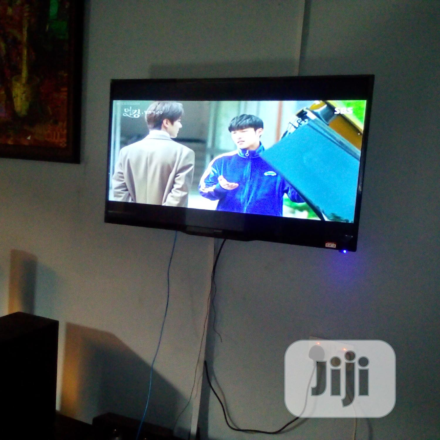 Archive: 45inches LG Tele