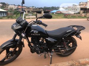 Motorcycle 2020 Black | Motorcycles & Scooters for sale in Edo State, Auchi