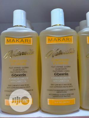 Makari Naturalle Carotonic Extreme Body Glycerin | Skin Care for sale in Lagos State, Amuwo-Odofin