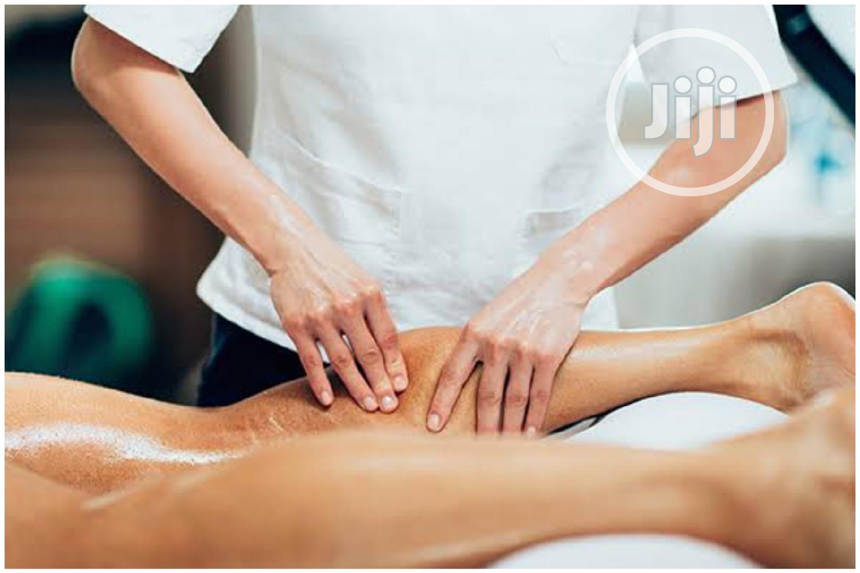 Professional Swedish Massage Therapy
