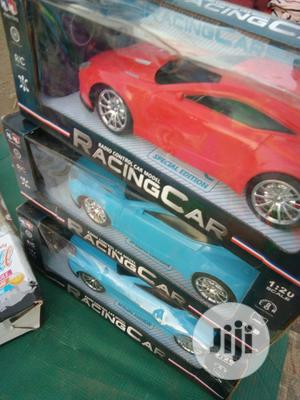 Toy Car With Remote Control | Toys for sale in Abuja (FCT) State, Karu