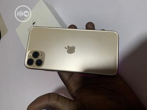 Apple iPhone 11 Pro 64 GB Gold | Mobile Phones for sale in Lagos State, Ikeja