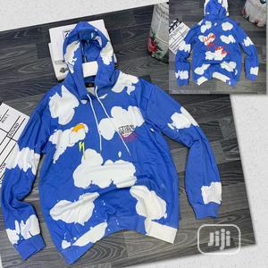 Original FOG Long Sleeve Hoodies   Clothing for sale in Lagos State, Lagos Island (Eko)