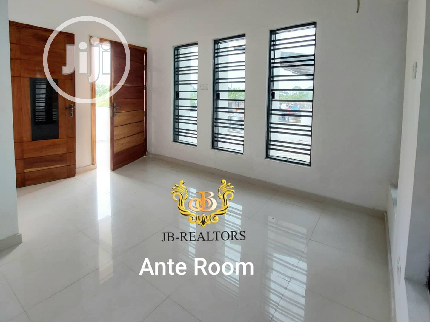 Lovely 5bedrooms Fully Detached Duplex With Penthouse, BQ | Houses & Apartments For Sale for sale in Lekki Phase 1, Lekki, Nigeria