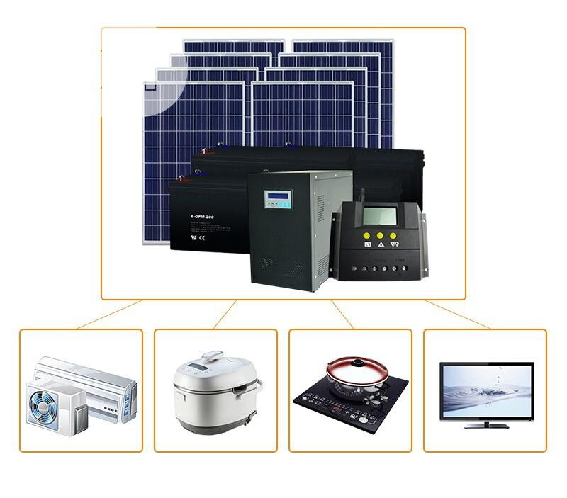 5000VA Quality SOLAR Installation (With Pay Later Option)