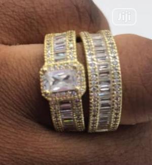 Complete Set Of Wedding Ring | Wedding Wear & Accessories for sale in Lagos State, Lagos Island (Eko)