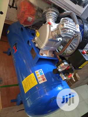 Air Compressor With Engines   Manufacturing Equipment for sale in Lagos State, Ojo