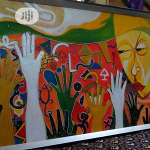Paintings On Canvas   Arts & Crafts for sale in Abuja (FCT) State, Wuse