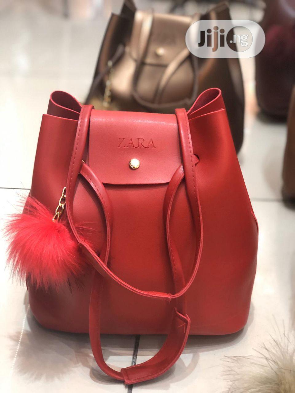 Zara Handbags