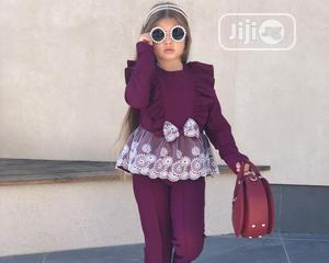 Luxury Kiddies Set   Children's Clothing for sale in Lagos State, Amuwo-Odofin