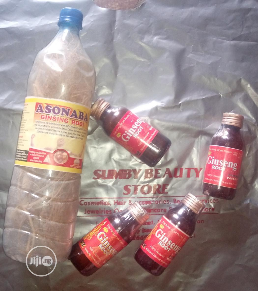 Ginseng Root | Sexual Wellness for sale in Ibadan, Oyo State, Nigeria