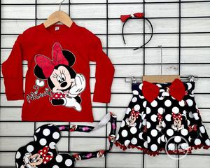 Mickey Mouse Kiddies Set   Children's Clothing for sale in Lagos State, Amuwo-Odofin