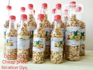 Freshly Roasted Cashew Nuts   Meals & Drinks for sale in Akwa Ibom State, Uyo