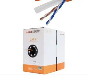 Hikvision Cat6 Cable   Security & Surveillance for sale in Lagos State, Ikeja