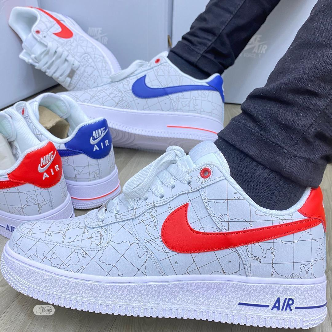 New Designer Nike Sneakers   Shoes for sale in Esan North East, Edo State, Nigeria