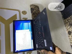Laptop Lenovo ThinkPad Yoga 8GB Intel Core I5 SSD 512GB | Laptops & Computers for sale in Lagos State, Lekki