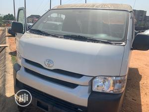 Brand New Toyota Hiace Bus For Quick Sale | Buses & Microbuses for sale in Abuja (FCT) State, Gwarinpa