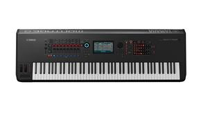 Yamaha Montage 8 - 88 Keys Synthesizer Workstation -N21 | Musical Instruments & Gear for sale in Lagos State, Alimosho