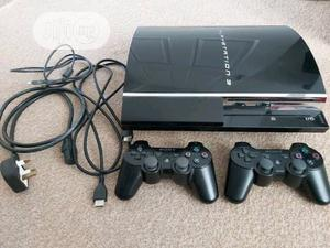 Sony Playstation 3 Fat   Video Game Consoles for sale in Lagos State, Ikeja