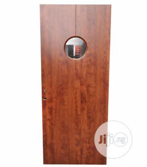 Wooden Door   Doors for sale in Lagos State, Orile
