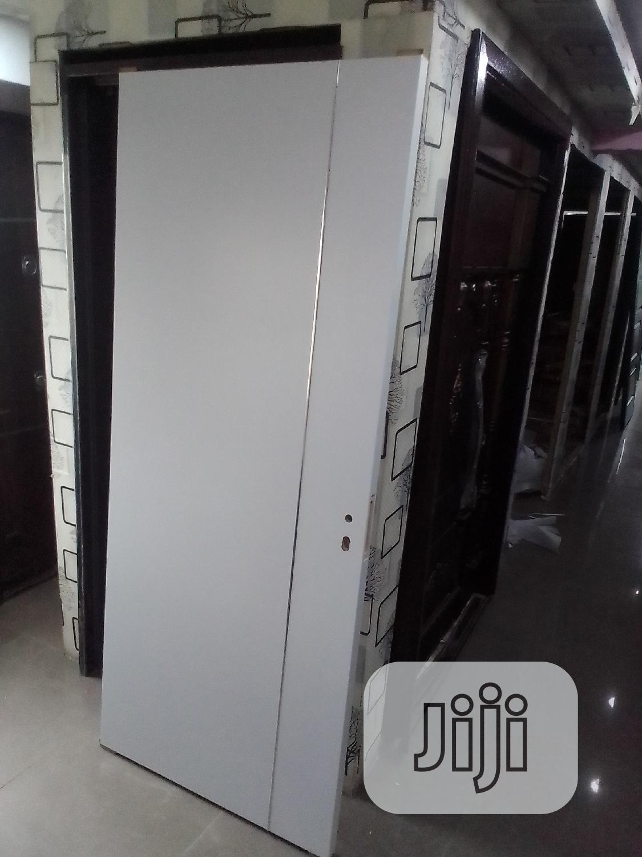 Wooden Door   Doors for sale in Orile, Lagos State, Nigeria