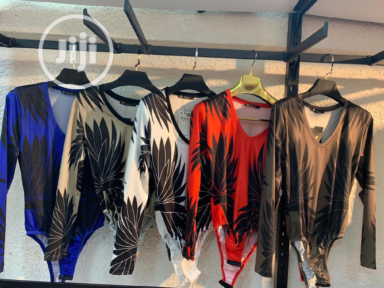 Bodysuit Top for Ladies/Women | Clothing for sale in Lekki, Lagos State, Nigeria