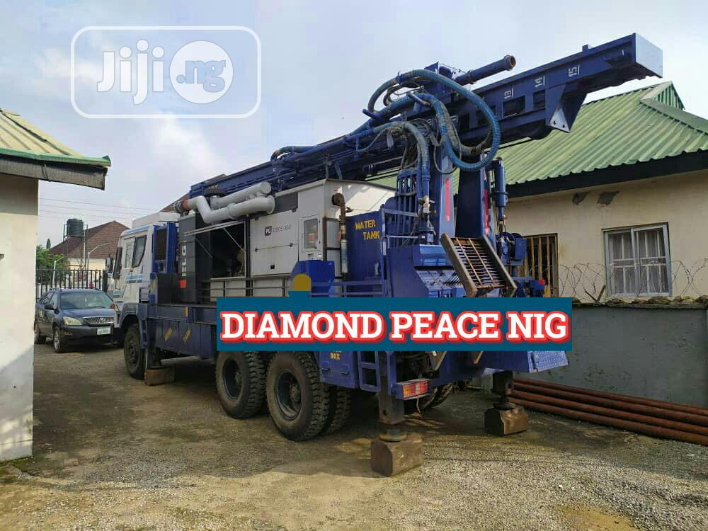 Brand New Drilling Rig Layland 2523 For Sale | Heavy Equipment for sale in Garki 1, Abuja (FCT) State, Nigeria
