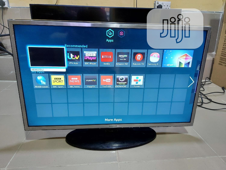 Archive: Samsung 32inch Smart Led Tv