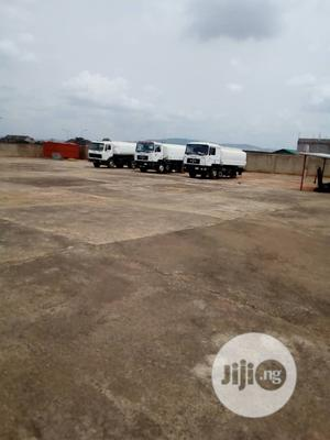 Oil Gas Storage for Sale in Abuja   Commercial Property For Sale for sale in Abuja (FCT) State, Mpape