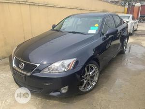 Lexus IS 2008 250 Blue   Cars for sale in Lagos State, Amuwo-Odofin
