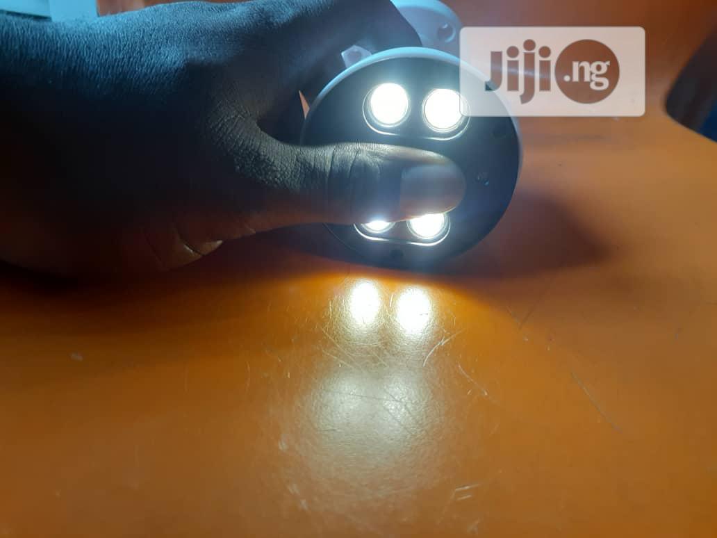 Archive: Pitotech CCTV Led Bulb Camera