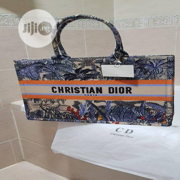 Archive: Brand New, Original Christian Dior Bag
