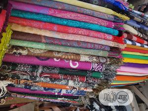Floral Scarfs | Clothing Accessories for sale in Lagos State, Lagos Island (Eko)