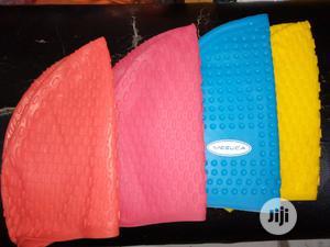 Mesuca Swimming Cap   Sports Equipment for sale in Lagos State, Surulere