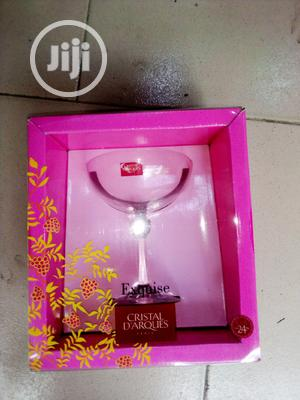 Single Crystal Wine Glass | Kitchen & Dining for sale in Lagos State, Lagos Island (Eko)