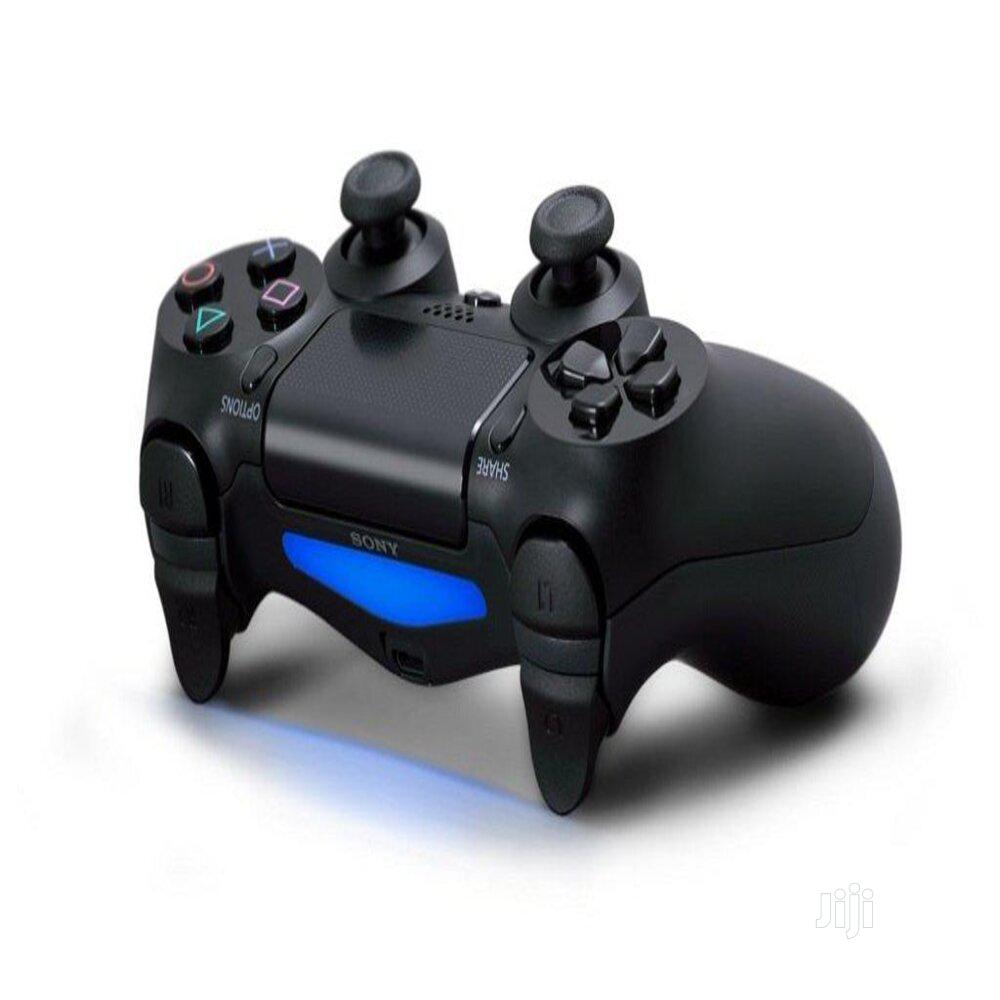 Playstation 4 Dualshock 4 Wireless Controller