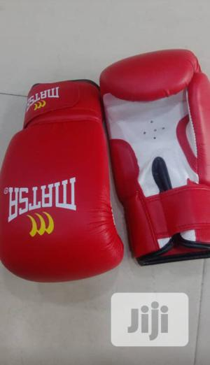 Matsa Boxing Glove. | Sports Equipment for sale in Lagos State, Surulere