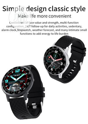 Smart Watches | Smart Watches & Trackers for sale in Abuja (FCT) State, Maitama